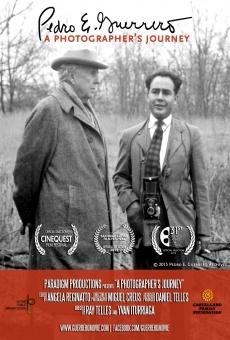 Ver película Pedro E. Guerrero: A Photographer's Journey