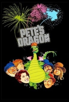 Pete's Dragon on-line gratuito