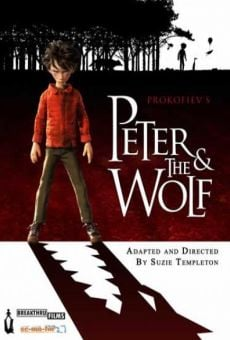 Sergei Prokofiev's Peter & the Wolf (Peter and the Wolf) on-line gratuito