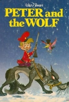 Peter and the Wolf on-line gratuito