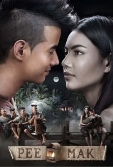 Pee Mak Phrakanong online streaming