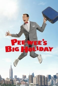 Pee-wee's Big Holiday on-line gratuito