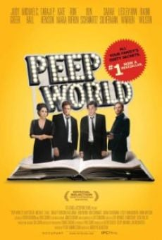 Peep World on-line gratuito