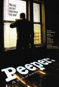 Peeper: A Sort of Love Story online free