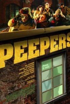 Ver película Peepers