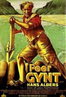 Peer Gynt online