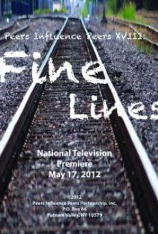 Peers XVIII: Fine Lines on-line gratuito