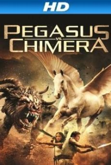 Pegasus Vs. Chimera on-line gratuito