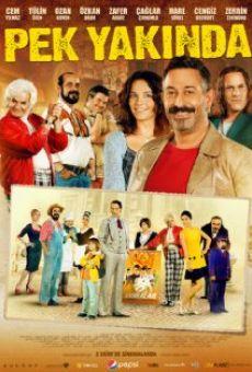 Ver película Pek Yakinda