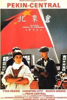 Ver película Centro de Pekín