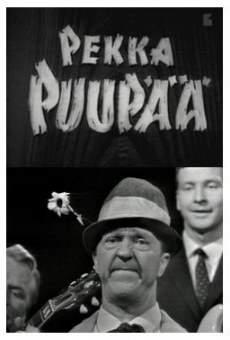 Pekka Puupää