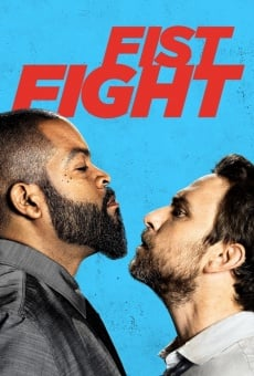 Fist Fight on-line gratuito