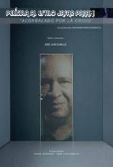 Película: Película al estilo Jafar Panahi