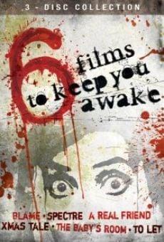 Películas para no dormir: Adivina quién soy online free