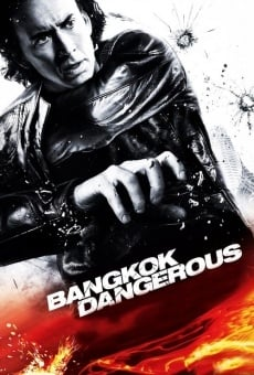 Bangkok Dangerous stream online deutsch