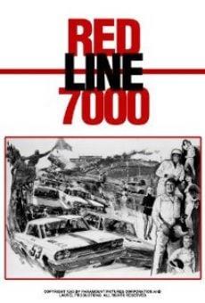 Película: Peligro línea 7000