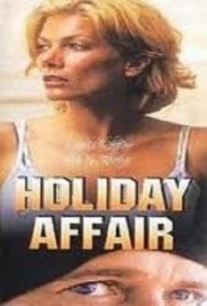 Holiday Affair online kostenlos