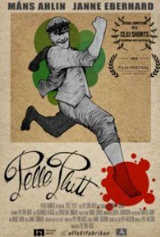 Pelle Plutt