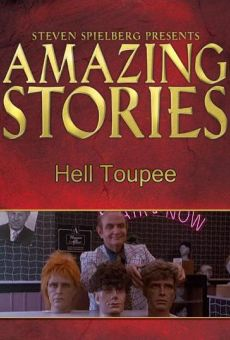 Amazing Stories: Hell Toupee on-line gratuito