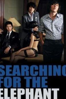 Ver película Pen-teu-ha-woo-seu ko-kki-ri