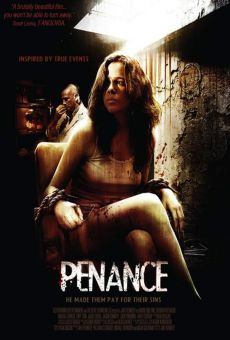 Ver película Penance