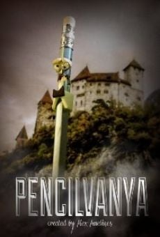 Watch Pencilvanya online stream