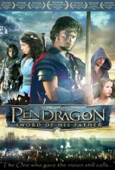 Película: Pendragon: Sword of His Father