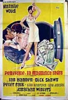 Ver película Penelope