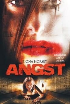 Ver película Penetration Angst