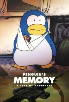 Ver película Penguin's Memory: A Tale of Happiness