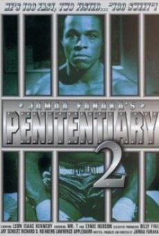 Penitentiary II on-line gratuito
