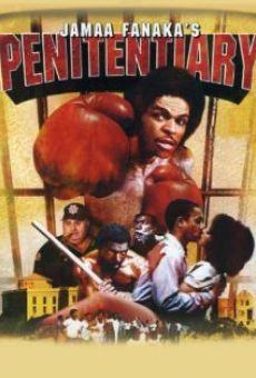 Ver película Penitenciaría