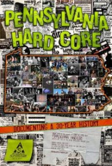 Pennsylvania Hardcore on-line gratuito
