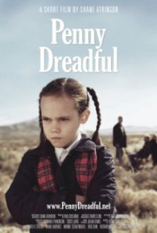 Película: Penny Dreadful