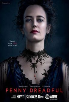 Penny Dreadful - Pilot Episode on-line gratuito