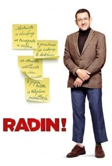 Radin! online