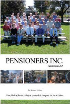 Ver película Pensionistas S.A.