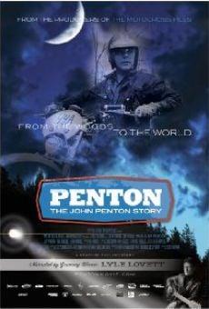 Película: Penton: The John Penton Story