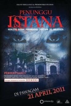 Ver película Penunggu Istana