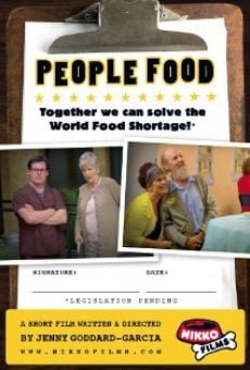 People Food on-line gratuito