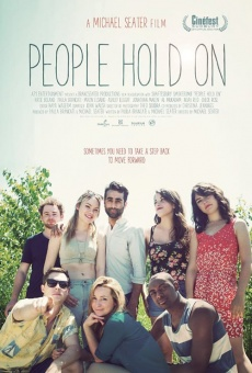 People Hold On on-line gratuito