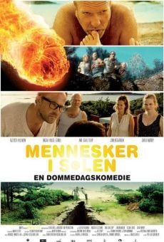 Ver película People in the Sun