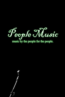 People Music Online Free