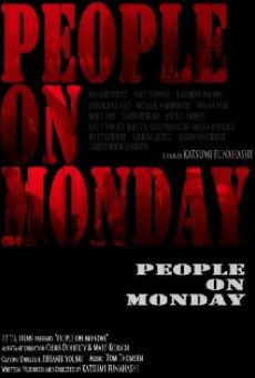 Ver película People on Monday