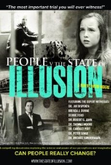 Ver película People v. The State of Illusion