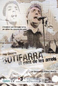 Watch Pep Gimeno Botifarra: El cant de les arrels online stream