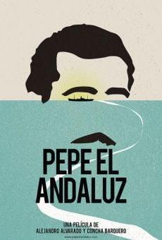 Ver película Pepe el andaluz