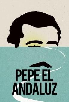 Pepe el andaluz on-line gratuito