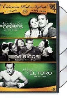 Ver película Pepe El Toro