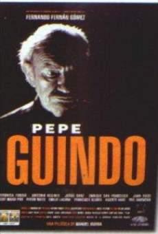 Pepe Guindo online